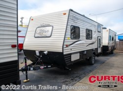 New 2018  Coachmen Clipper 17bh by Coachmen from Curtis Trailers in Beaverton, OR