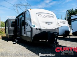 New 2018  Keystone Cougar Half-Ton 34tsb by Keystone from Curtis Trailers in Aloha, OR