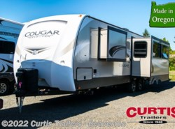 New 2018  Keystone Cougar Half-Ton 30rkswe by Keystone from Curtis Trailers in Aloha, OR