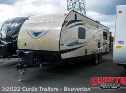 Used 2017  Keystone Outback Ultra lite 240urs by Keystone from Curtis Trailers in Aloha, OR