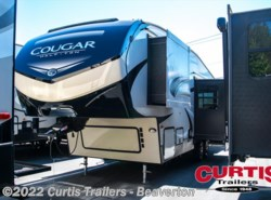 New 2018  Keystone Cougar Half-Ton 25res by Keystone from Curtis Trailers in Aloha, OR