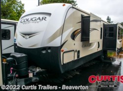 New 2018  Keystone Cougar Half-Ton 33mls by Keystone from Curtis Trailers in Aloha, OR