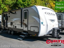 New 2018  Keystone Cougar Half-Ton 27sabwe by Keystone from Curtis Trailers in Aloha, OR