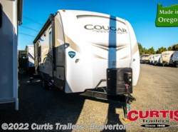 New 2018  Keystone Cougar Half-Ton 24sabwe by Keystone from Curtis Trailers in Beaverton, OR