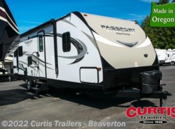 New 2018  Keystone Passport 2520rlwe by Keystone from Curtis Trailers in Beaverton, OR