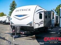 New 2018  Keystone Outback Ultra Lite 220urb by Keystone from Curtis Trailers - Beaverton in Beaverton, OR