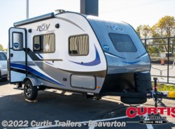 New 2018  Keystone Passport ROV 173rbrv by Keystone from Curtis Trailers in Aloha, OR
