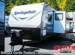New 2018  Keystone Springdale West 282BHSEWE by Keystone from Curtis Trailers in Aloha, OR
