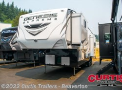New 2018  Genesis  Genesis 37crxl by Genesis from Curtis Trailers in Aloha, OR