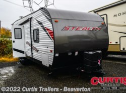 New 2018 Forest River Stealth FS2413 available in Portland, Oregon