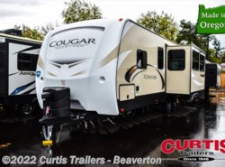 New 2018  Keystone Cougar Half-Ton 27sabwe by Keystone from Curtis Trailers in Beaverton, OR