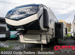 New 2018  Keystone Cougar Half-Ton 27rls by Keystone from Curtis Trailers in Beaverton, OR