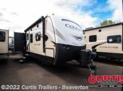 New 2018  Keystone Cougar Half-Ton 33mls by Keystone from Curtis Trailers - Beaverton in Beaverton, OR