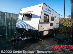 New 2018  Coachmen Clipper 16fb by Coachmen from Curtis Trailers in Portland, OR