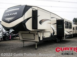 New 2018  Keystone Cougar 310rls by Keystone from Curtis Trailers in Beaverton, OR