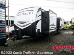 New 2018  Keystone Outback 328RL by Keystone from Curtis Trailers - Beaverton in Beaverton, OR