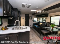 New 2018  Venture RV SportTrek Touring 302vrb by Venture RV from Curtis Trailers - Portland in Portland, OR