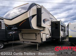 New 2018  Keystone Cougar Half-Ton 32bhs by Keystone from Curtis Trailers in Beaverton, OR