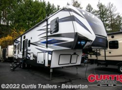 New 2018  Keystone Fuzion 369 by Keystone from Curtis Trailers in Beaverton, OR