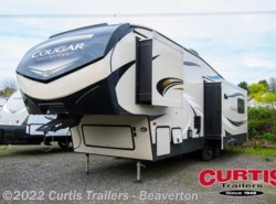 New 2018  Keystone Cougar Half-Ton 29res by Keystone from Curtis Trailers in Beaverton, OR