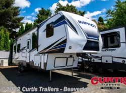 New 2019 Keystone Impact 3219 available in Beaverton, Oregon