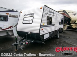 New 2018  Coachmen Clipper 17rd by Coachmen from Curtis Trailers - Beaverton in Beaverton, OR