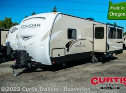 New 2019  Keystone Cougar Half-Ton 27reswe by Keystone from Curtis Trailers - Beaverton in Beaverton, OR