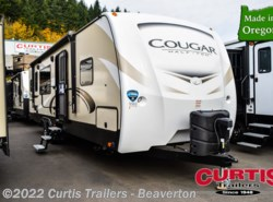 New 2019  Keystone Cougar Half-Ton 30rkswe by Keystone from Curtis Trailers - Beaverton in Beaverton, OR
