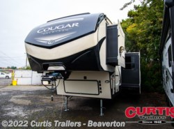 New 2019 Keystone Cougar Half-Ton 32bhs available in Beaverton, Oregon
