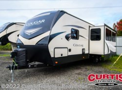 New 2019 Keystone Cougar Half-Ton 29bhswe available in Beaverton, Oregon