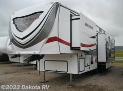 New 2015  K-Z Inferno  3712T by K-Z from Dakota RV in Rapid City, SD