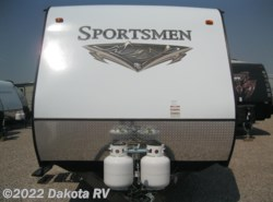 New 2015  K-Z Sportsmen Show Stopper S281RLSS by K-Z from Dakota RV in Rapid City, SD