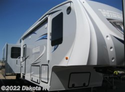 New 2016  Winnebago Latitude 34RG by Winnebago from Dakota RV in Rapid City, SD