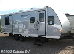 New 2017  Winnebago Minnie Winnie 2500FL by Winnebago from Dakota RV in Rapid City, SD