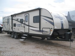 New 2017  K-Z Connect C312BHK by K-Z from Dakota RV in Rapid City, SD