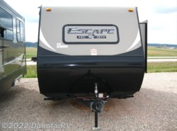 New 2017  K-Z Escape E161RB by K-Z from Dakota RV in Rapid City, SD