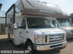 New 2018  Winnebago Minnie Winnie 22M by Winnebago from Dakota RV in Rapid City, SD
