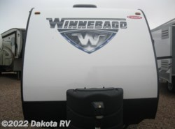 Used 2017  Winnebago Micro Minnie 1706FB by Winnebago from Dakota RV in Rapid City, SD