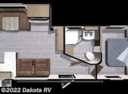 New 2018  Highland Ridge Light 280RKS by Highland Ridge from Dakota RV in Rapid City, SD