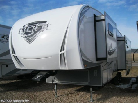 2018 Highland Ridge Open Range Light LF291RLS