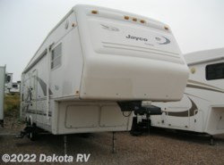 Used 1999 Jayco Designer 2930RK available in Rapid City, South Dakota