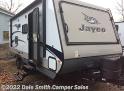 New 2015 Jayco Jay Feather X23U available in Brookville, Pennsylvania