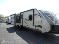 New 2015  Gulf Stream StreamLite Champagne 32TSI