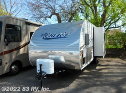 New 2017  Shasta Oasis 25RS by Shasta from 83 RV, Inc. in Mundelein, IL
