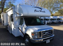 Used 2017  Thor Motor Coach Four Winds 30D by Thor Motor Coach from 83 RV, Inc. in Mundelein, IL
