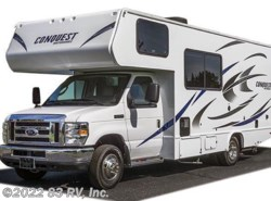 Used 2017  Gulf Stream Conquest 6237 by Gulf Stream from 83 RV, Inc. in Mundelein, IL