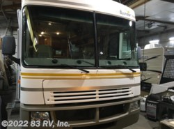 Used 2003  Fleetwood Bounder 36D by Fleetwood from 83 RV, Inc. in Mundelein, IL