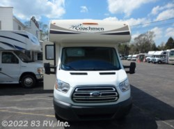 New 2017  Coachmen Freelander Micro Minnie 20CB by Coachmen from 83 RV, Inc. in Mundelein, IL