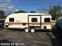 New 2018  Gulf Stream Vintage Cruiser 23RS by Gulf Stream from 83 RV, Inc. in Mundelein, IL