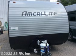 New 2018  Gulf Stream Ameri-Lite 189DD by Gulf Stream from 83 RV, Inc. in Mundelein, IL